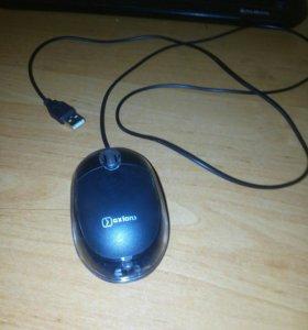 Компьютерная мыш