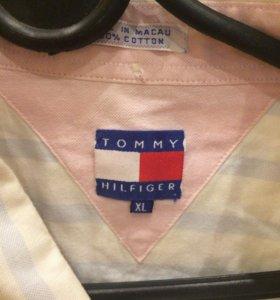 Рубашка tommy Hilfeger