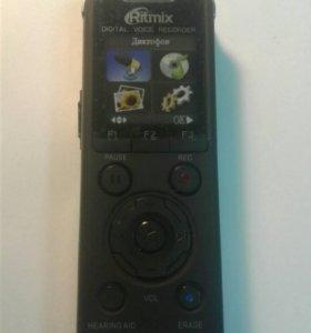Ritmix RR-980 4Gb 3.5