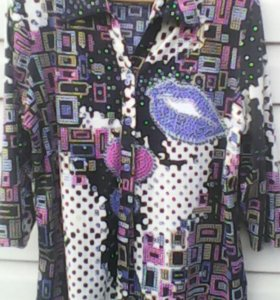 Блузки по