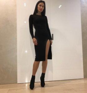 Бомбическое платье. Новое.