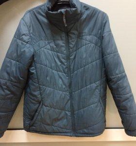 Осенняя куртка REEBOK
