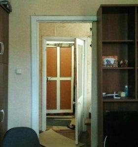 Квартира, свободная планировка, 24.5 м²
