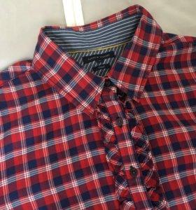 Женская рубашка Tommy Hilfiger, UK 10
