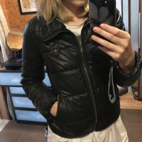 Куртка Bershka 44(M)