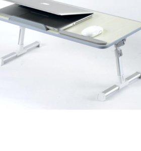 Подставка под ноутбук с охлаждением Reex новый