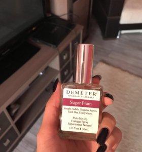 Demeter Sugar plum
