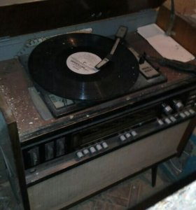 Радиолла мелодия-102