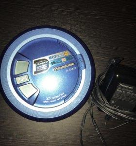 Плеер CD