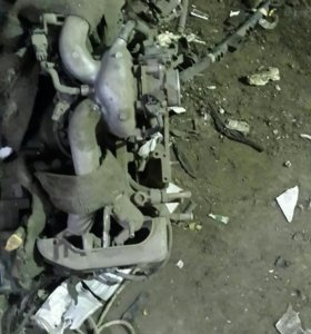 Двигатель на Subaru Impreza 1.5