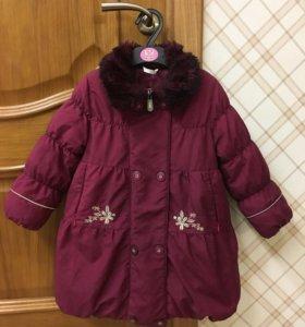 Пальто Lenne зимнее, р-р92