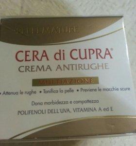 Крем для лица Италия матирующий эффект