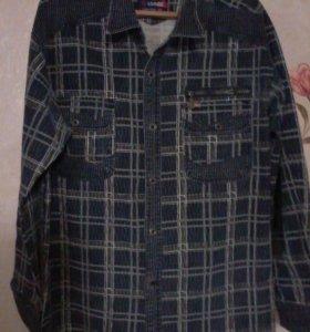 Мужская новая рубашка!