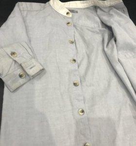 Школьная Рубашка детская
