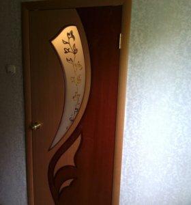 Монтаж дверей окон...