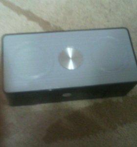 Портативная колонка Speaker WS-768BT
