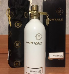 Духи Montale mukhallat