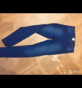 Джинсы и брюки для беременных h&m