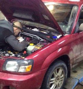 Автоэлектрик, ремонт и диагностика автомобиля