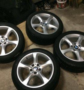 Диски BMW 18