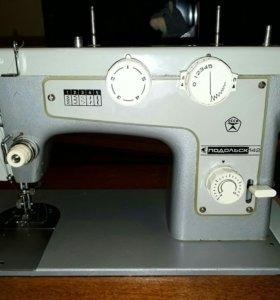 Швейная машина тумба Подольск 142