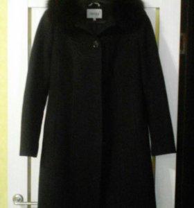 Пальто зимнее р-р 48-50