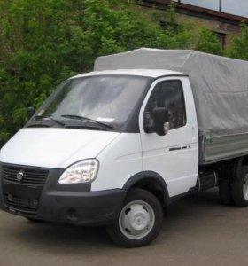 Перевозки на частном автомобиле в Москве и МО