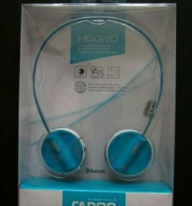 Наушники Rapoo Bluetooth Stereo Headset H6020