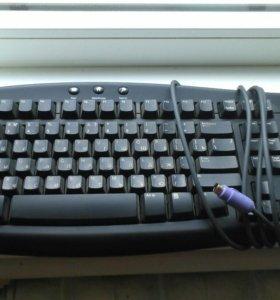 Клавиатура для компьютера и ноутбука