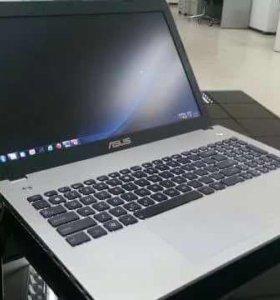 Игровой ноутбук ASUS (Core i5, 2gb видеокарта)