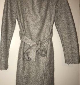 Пальто Mohito, новое!!!
