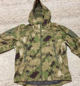 Тактическая куртка