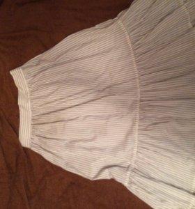 Женская одежда: жакет, юбка, кофточка, платье