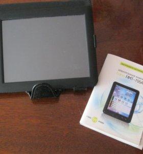 электронная книга RMT-705A