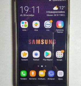 Samsung galaxy S6 duos 64GB 16мп