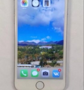 iPhone 6 - 64Гб