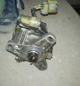 Трамблёр хонда двигателя zc.d16