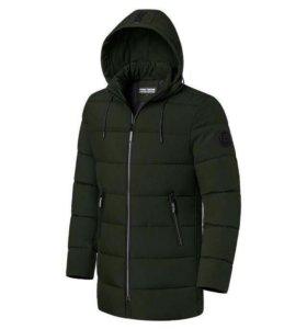 Зимняя куртка Kiro Tokao новая