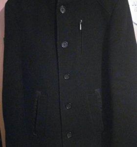 Мужское Пальто (осень, весна)