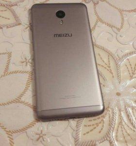 MEIZU М3note 16gb(обмен,продажа)