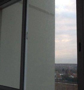 Окна пластиковые - балкон/лоджия