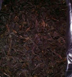 Чай индийский крупно листовой