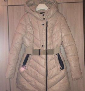 Куртка зимняя ☃️❄️