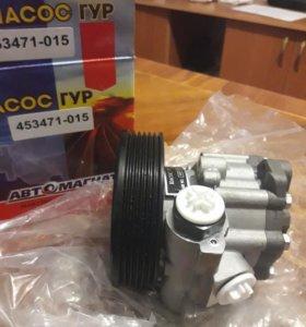 Насос гур на уаз 409 двигатель