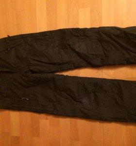 Женские горнолыжные брюки