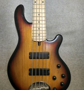 Lakland Skyline 55-01 Three Tone Sunburst