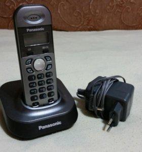 Радиотелефон Panasonic KX-TGA141ru