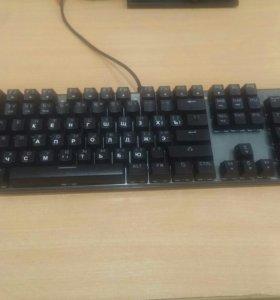 Механическая клавиатура CK104