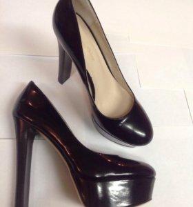 Туфли, 36 размера, Mary Shine