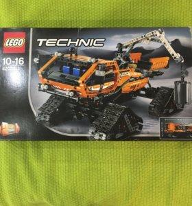 Конструктор lego Technic 42038 Арктический вездехо